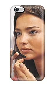 New Style Iphone 6 Plus Case Cover Skin : Premium High Quality Miranda Kerr Case