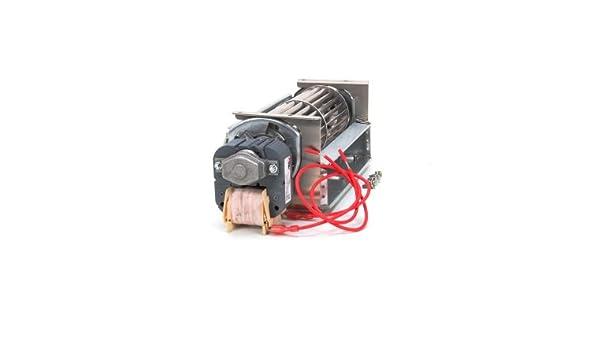 Aj Antunes Roundup 400K123 Blower Kit 120 Volt Prtst