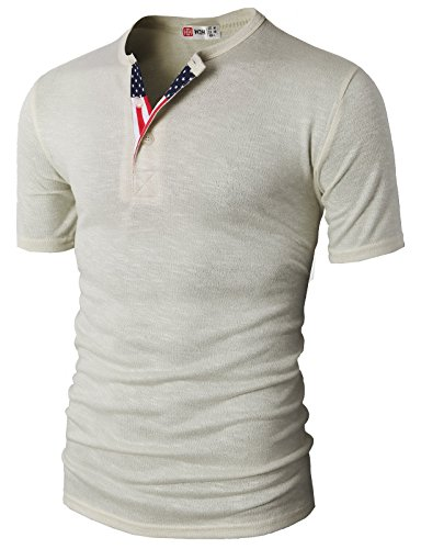 h2h-mens-fashion-henley-short-sleeve-lightweight-shirts-with-button-trim-ivory-us-s-asia-m-cmtts0172
