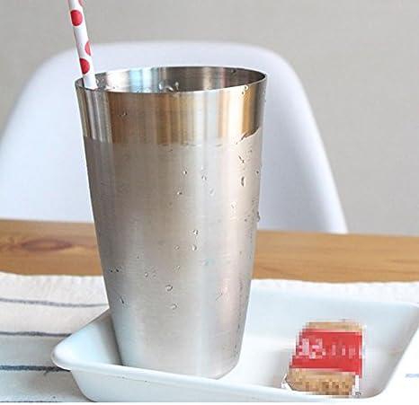 Tumbler Premium 22oz AHZOA Simple Stainless Steel Cup