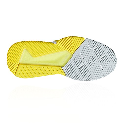 ftwbla Jaune Team De Adidas amasho placen Volleyball Crazyflight Chaussures 000 Femme f6qcfF7OT