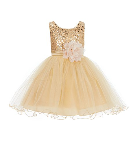 Buy formal pageant dresses for toddlers - 2