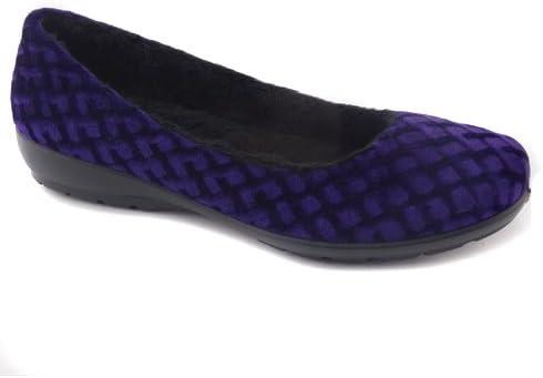 Hotter Poppy Ladies Womens Slippers