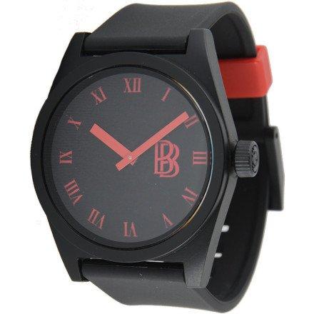 Neff Ben Men's Designer Watch – Black / One Size Fits All, Watch Central