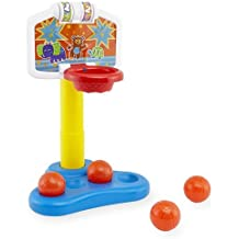 Bruin Infant My First Basketball Hoop Toy