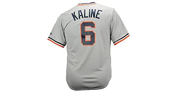 44f7e1de505 Amazon.com  Majestic Detroit Tigers Al Kaline MLB Men s Cooper  (0026729236315)  Books