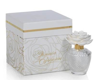 Zinna Euphoria ZODAX Illuminaria Porcelain Diffuser]()