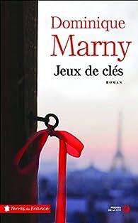 Jeux de clés par Dominique Marny