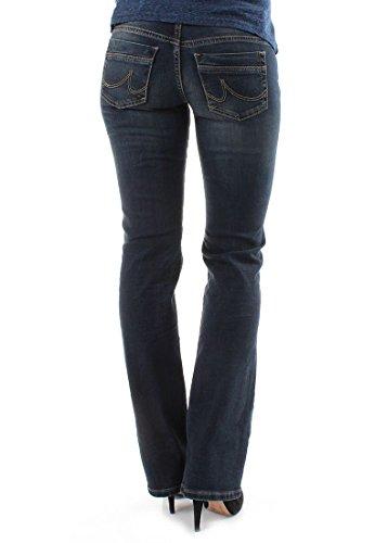 LTB Jeans Valerie Calissa Wash - Pantalón vaquero para mujer Malena Wash (4361)