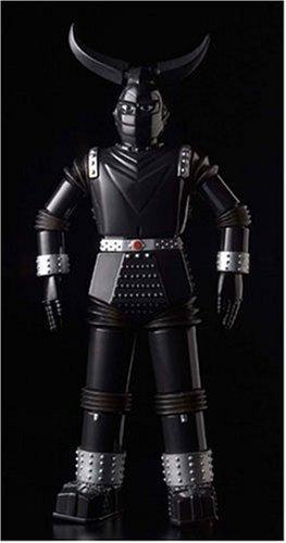 合金伝説ジャイアントロボ 怪ロボットGR2 (合金フィギュア) [DVD] B000LC5BOM