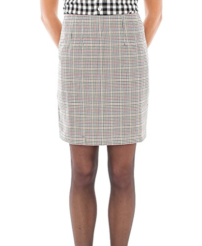 Carreaux Tweed Ska Skinbryd Femmes Multicolore Relco Jupe Classique Ajuste Skin 60S Mod qt1wBRnx