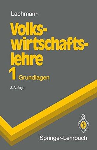 volkswirtschaftslehre-1-grundlagen-springer-lehrbuch