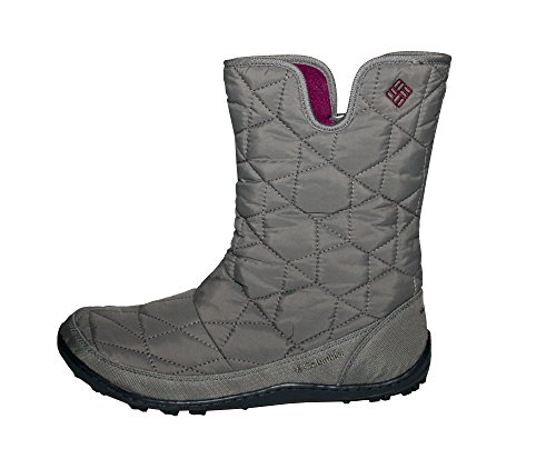 Shoes Powder Boots Mid Women's 25F Waterproof Columbia Insulated Summit Slip qw5vxHzC
