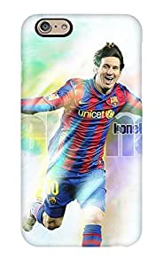 6 Scratch-proof Protection Case Cover For Iphone/ Hot Lionel Messi Top 50 Goals Phone Case