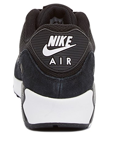Air Basses Black Max Homme Essential 90 Nike Black 077 White Noir Sneakers z6dqRXBx