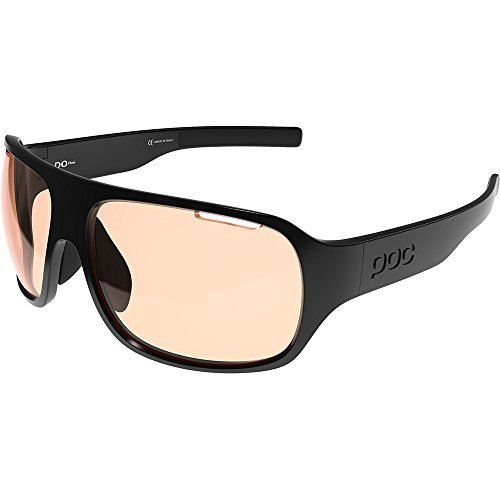 Gafas Flow uranium DO POC black negro F1EFq