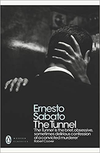 The Tunnel Amazon Fr Ernesto Sabato Livres Anglais Et