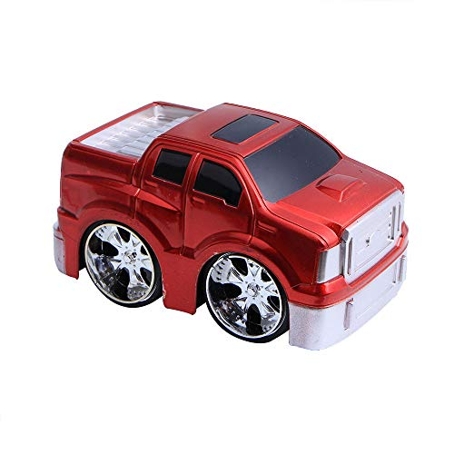 ❤Ywoow❤❤ , Mini Vehicle Children Kids Toy Decor Diecast Pull Back Car Model Xmas Gift ()