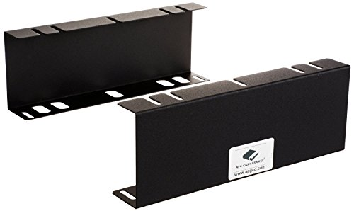 (Under-counter mount bracket (for standard and s4000))