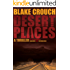 Desert Places (Andrew Z. Thomas/Luther Kite Series Book 1)