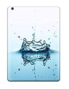 Ipad Snap On Hard Case Cover Water Protector For Ipad Air