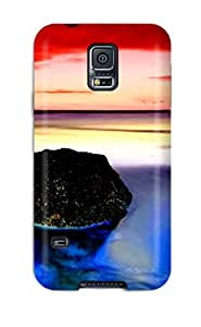 New Diy Design Artistic For Galaxy S5 Cases Comfortable For Lovers And Friends For Christmas Gifts