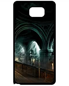2069456ZA783907504NOTE5 New Premium Alone In The Dark Skin Case Cover Excellent Fitted For Samsung Galaxy Note 5 Team Fortress Game Case's Shop