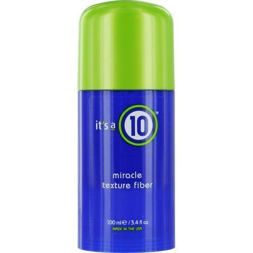 - It's A 10 Miracle Texture Fiber, 3.4 Ounce by It's A 10 [Beauty] by It's A 10