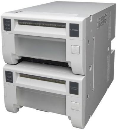 Impresora fotográfica CP-D707DW + Papel CK-D768 format 15x20 ...