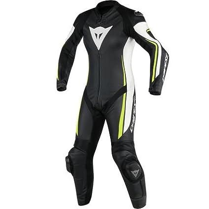 Dainese 2513449q9052 traje Moto para Mujer, 52: Amazon.es ...