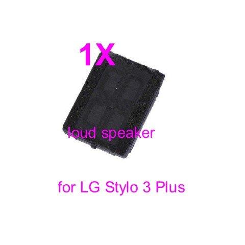 PHONSUN Loud Speaker Replacement for LG Stylo 3 Plus ()