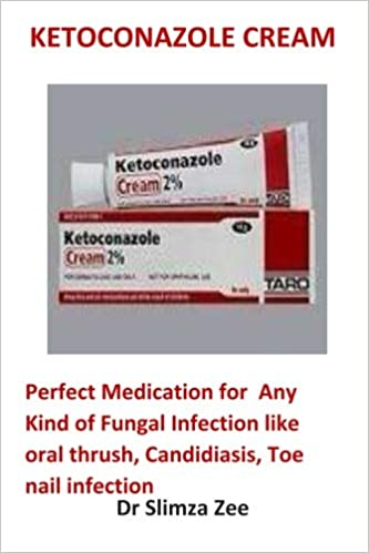 ketoconazole cream perfect medication for any kind of fungal