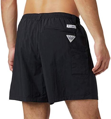 Columbia Sportswear Mens Backcast III Water Short 6