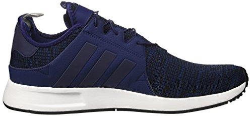 adidas Dark Grey Uomo Scarpe Blu X Three Blue Ginnastica PLR da Basse SxqaSrg8