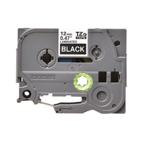 BRTTZE335 - TZe Standard Adhesive Laminated Labeling Tape