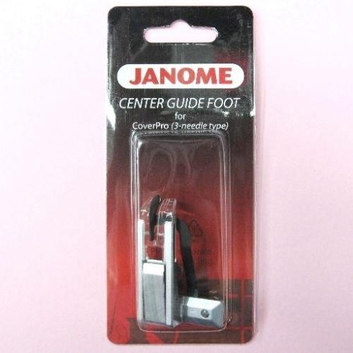 janome center guide - 3