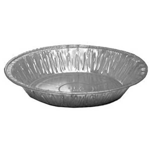 Handi Foil Aluminum Pie Pan, 6 inch -- 1000 per case.