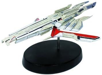 Mass Effect Turian Cruiser Ship Replica By Dark Horse Deluxe