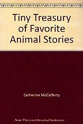 Tiny Treasury of Favorite Animal Stories