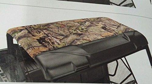 CAN-AM DEFENDER (UR) MOSSY OAK CAMO COMPLETE SOFT CAB ENCLOSURE KIT #715003401
