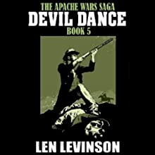 Devil Dance Audiobook by Len Levinson Narrated by Bill Quinn