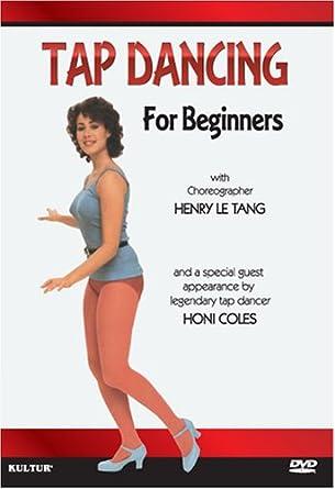 Beginner tap dance lessons 1-12 dvd by rod howell (12 hours)   ebay.