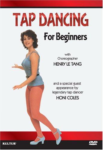 Tap Dancing for Beginners / Henr...
