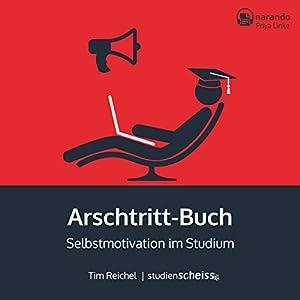 Arschtritt-Buch Hörbuch