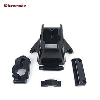 Micromake Kossel marco Delta 3D Impresora Inyección de ...