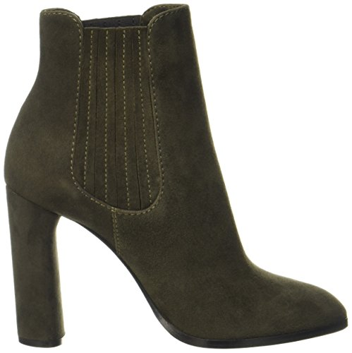 Casadei Women's 1q587 Ankle Boots Green (Dark Olive 565) cheap factory outlet best prices VFWX06eIWH
