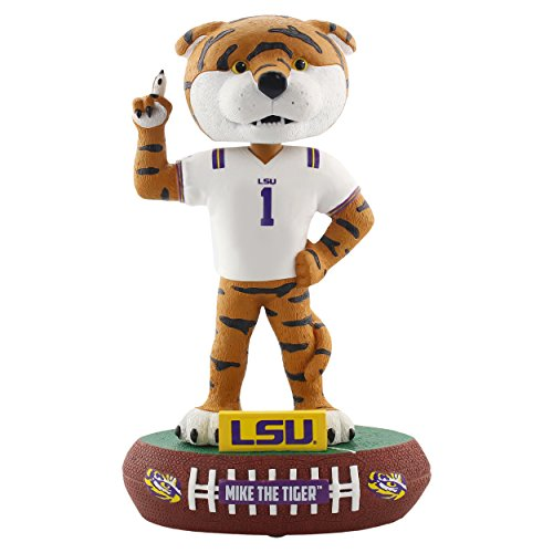 Forever Collectibles LSU Tigers Mascot LSU Tigers Baller Special Edition Bobblehead