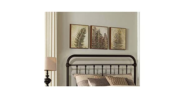 Amazon Com Hillsdale Furniture Kirkland Headboard Full Queen