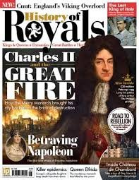 History of Royals Issue 6 PDF ePub fb2 ebook
