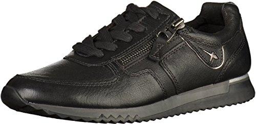 Tamaris 1-23607-27 Damen Sneakers Schwarz